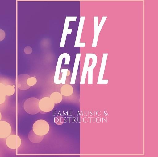 Fly Girl by Cortney Joseph [NovelSnippet]